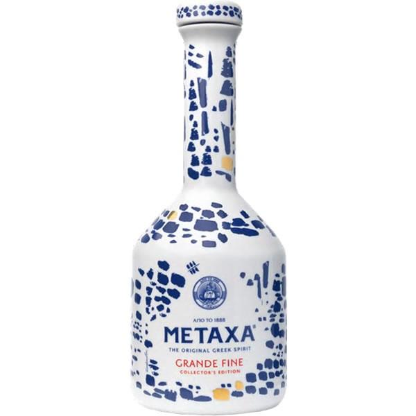 Metaxa Grande fine 40% 0,7 Liter